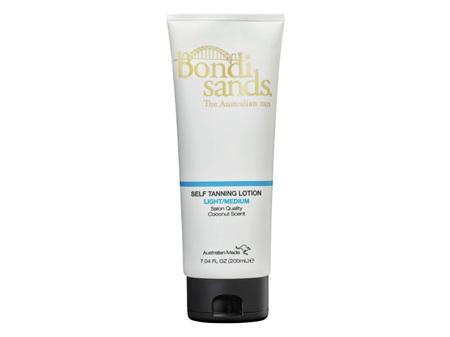 Bondi Sands Self Tan Lotion Light Medium 200ml