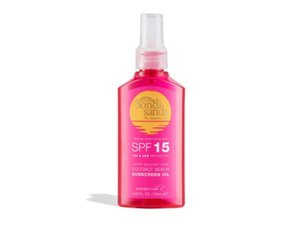 Bondi Sands SPF 15 Sunscreen Oil