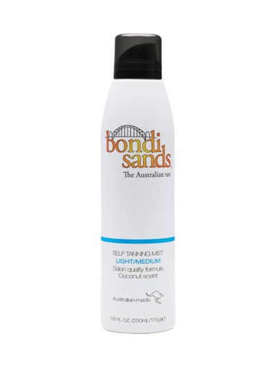 Bondi Sands Tanning Mist - Light/Medium