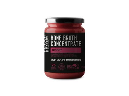 Bone Broth BOOST 260G