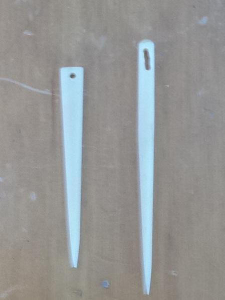 Bone Needle  Sewing Set