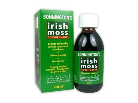 BONNINGTON IRISHMOSS MIXTURE 200ML
