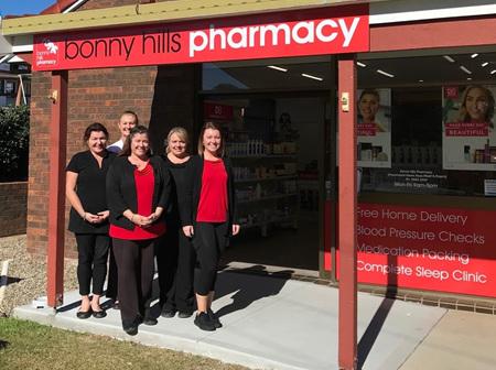 Bonny Hills Pharmacy