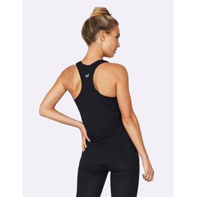Boody Active Racer Back Tank Black M