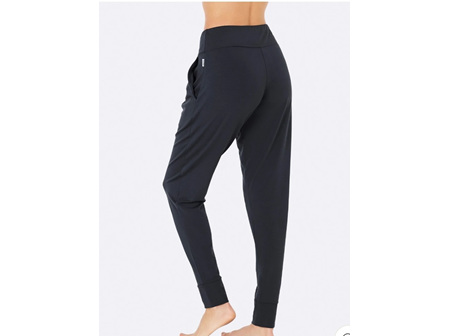 Boody Adult Lounge Pants S Storm