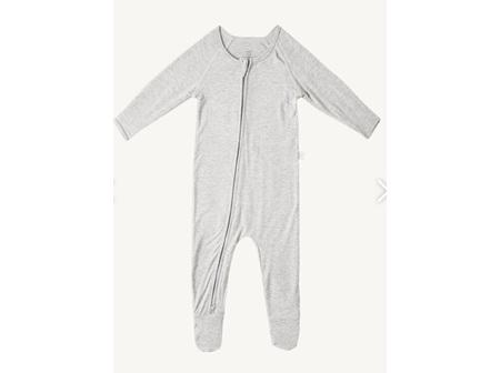 Boody Baby L/S Onesie LGM Newborn
