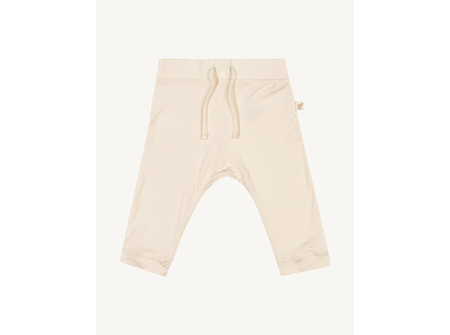 Boody Baby Pull On Pants - Chalk