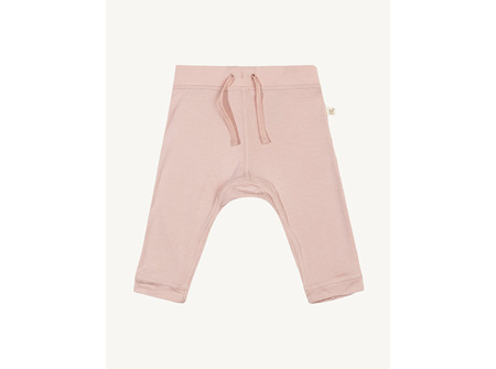 Boody Baby Pull On Pants - Rose