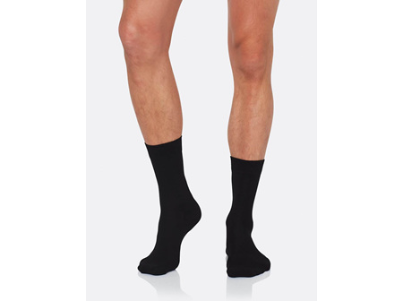 BOODY Men Sock Business Black 6-11