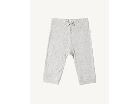 Boody Pants Grey Marl 3-6mth