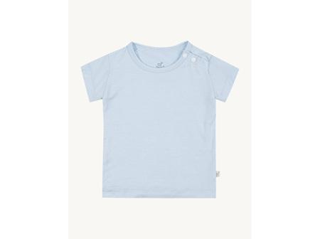 BOODY T-Shirt Sky 6-12mths