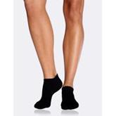 BOODY Women Sock Low Cut Black 3-9