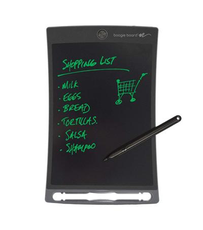 Boogie Board 8.5 Jot LCD Writing Tablet + Stylus