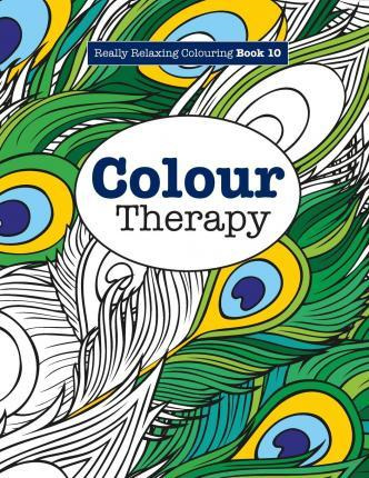 Book 10 - Colour Therapy