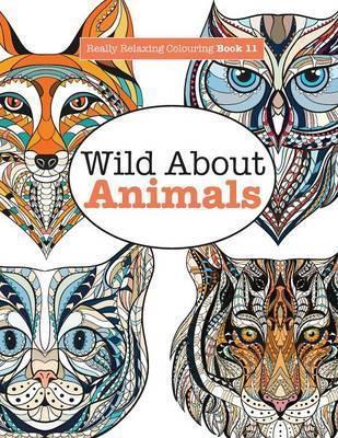 Book 11 - Wild About Animals