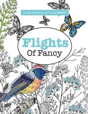 Book 5 - Flights of Fancy