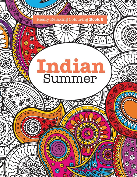 Book 6 - Indian Summer