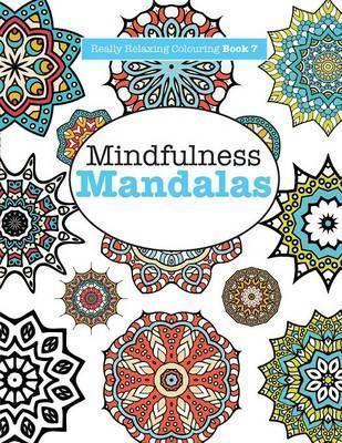 Book 7 - Mindfulness Mandalas