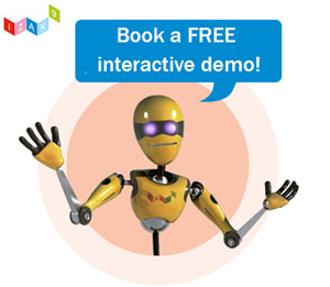 Book a FREE Interactive Demo here