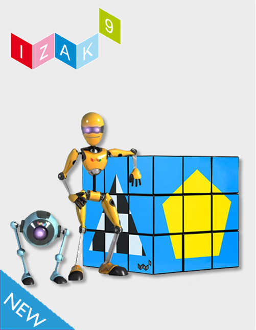 Book a FREE Izak9 interactive demo today