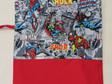 Book Bag A3 - Invincible