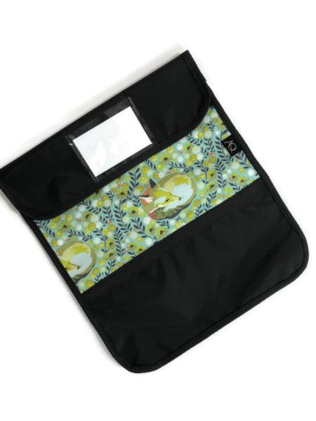 Book bag - fox