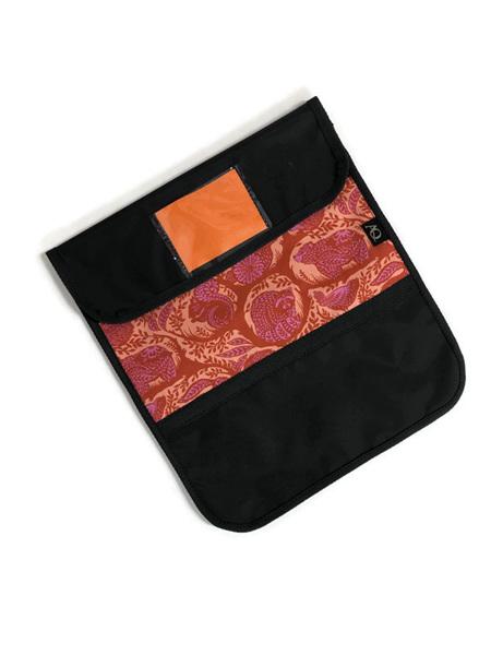 Book bag - squirrel