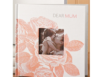 Book-Dear Mum