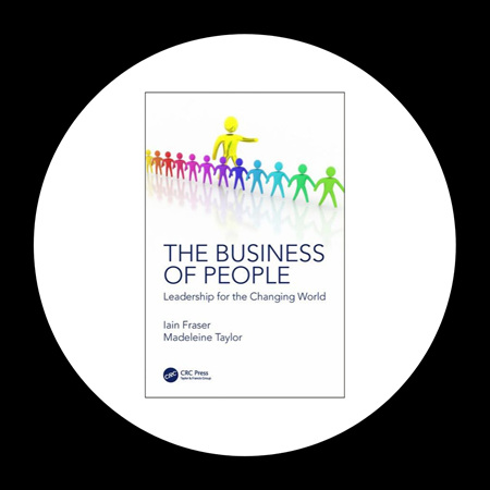 Book Launch: The Business of People