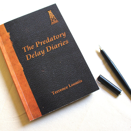 Book Launch: The Predatory Delay Diaries