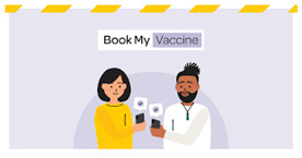 Book My Vaccine