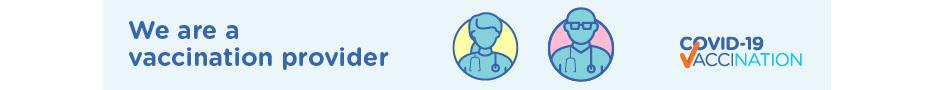 Book your FREE COVID-19 Astra Zeneca Vaccination