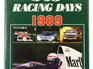 365 Racing Days 1989 by Paolo D'Alessio