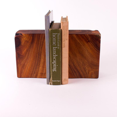 Bookends Pair Block BE009