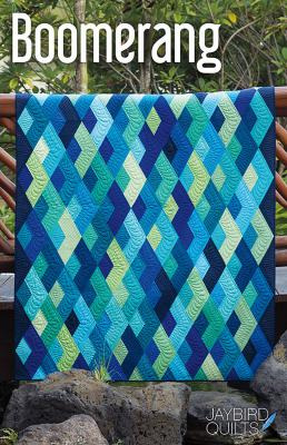 Boomerang by Jaybird Quilts