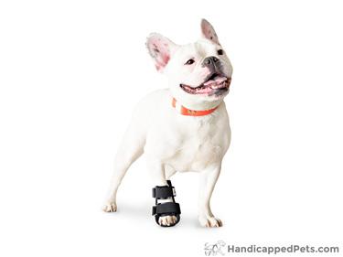 Bootie Splint