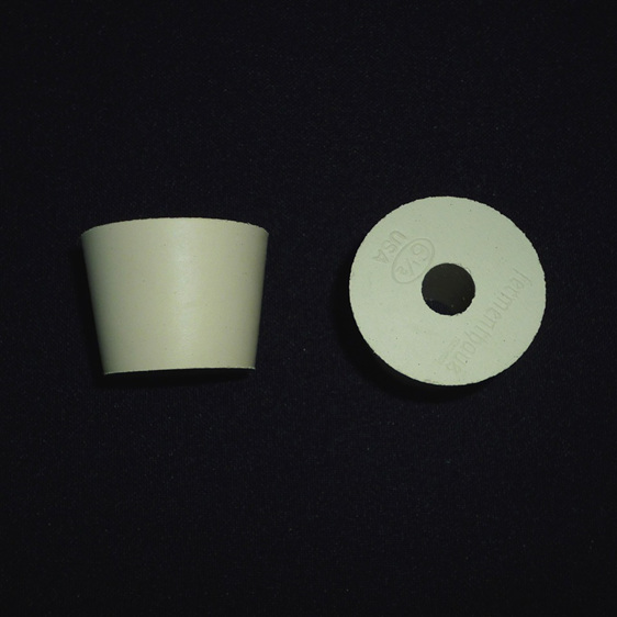 Bored Rubber Bung 27-34mm