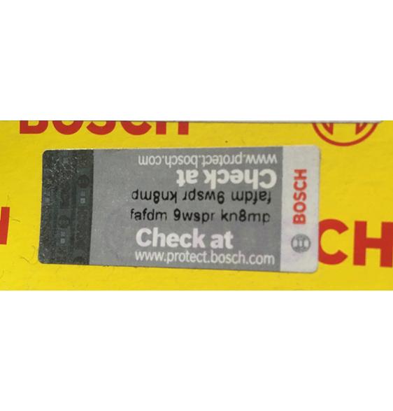 Bosch 0258006066