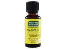 BOSISTOS Tea Tree Oil 25ml