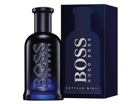 BOSS Bottled Night EDT 50ml
