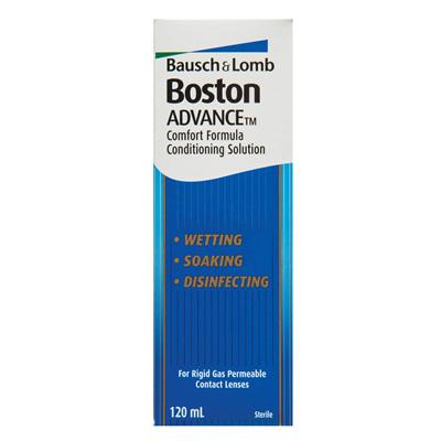 BOSTON Advance Cond. Sol. 120ml