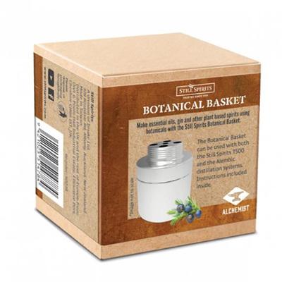 Botanical Basket
