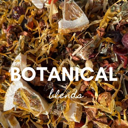 Botanical Blends