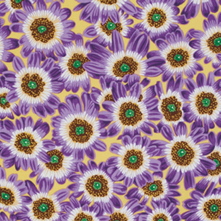 Botanical Cineraria Lavender PWSL007145