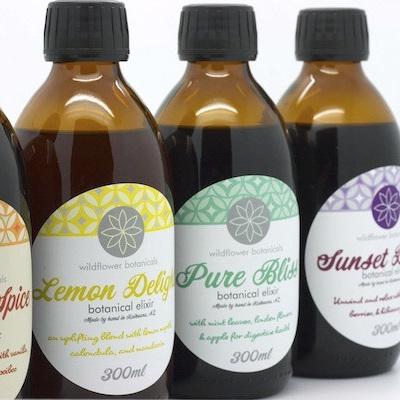 Botanical Elixirs