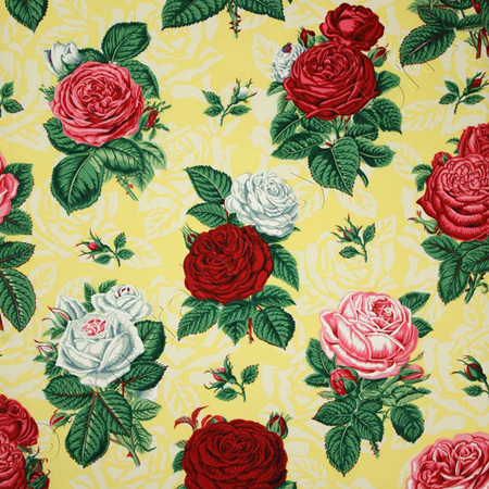 Botanical Roses Nature - PWSL001155