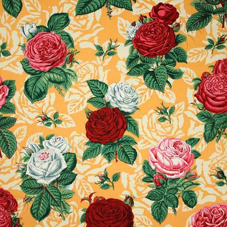 Botanical Roses Peach PWSL001156