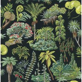 Botany Black