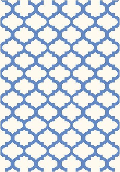 Botticelli Cloud White blue