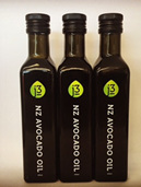 j3 Avocado Oil Carton (6 bottles) 250mls